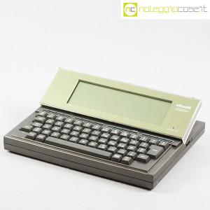 Olivetti, computer portatile M10, P.A. King, A. Macchi Cassia (5)