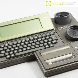 Olivetti, computer portatile M10, P.A. King, A. Macchi Cassia (6)