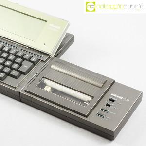 Olivetti, computer portatile M10, P.A. King, A. Macchi Cassia (7)