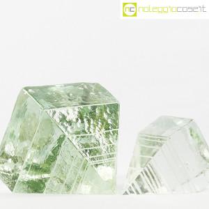 Piramidi in vetro pieno lavorato (5)