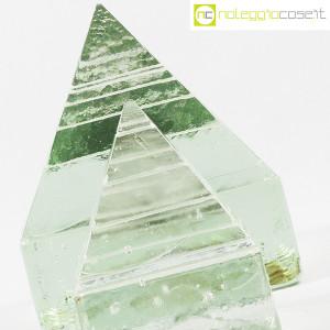 Piramidi in vetro pieno lavorato (7)