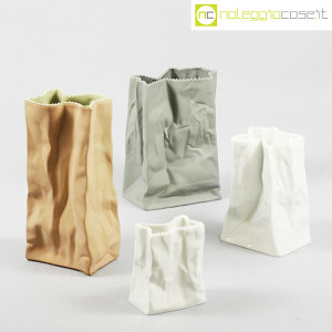 Rosenthal, vasi mod. Bag colorati, Tapio Wirkkala (9)