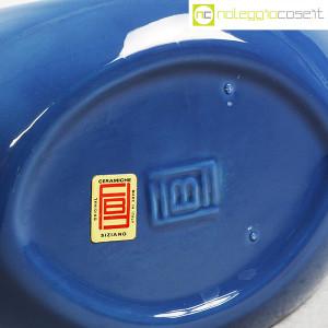 Vaso blu con foro e collo alto (9)