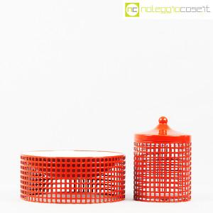 Bieffeplast, barattolo e portaoggetti, Josef Hoffmann (2)