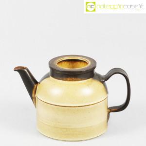 Ceramiche Arcore, teiera con coperchio, Nanni Valentini (2)