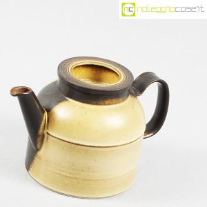 Ceramiche Arcore, teiera con coperchio, Nanni Valentini (3)