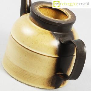 Ceramiche Arcore, teiera con coperchio, Nanni Valentini (6)