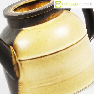 Ceramiche Arcore, teiera con coperchio, Nanni Valentini (7)