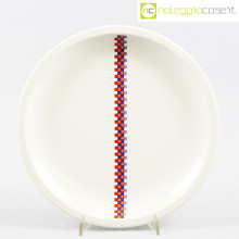 Ceramiche Laveno piatto con decoro