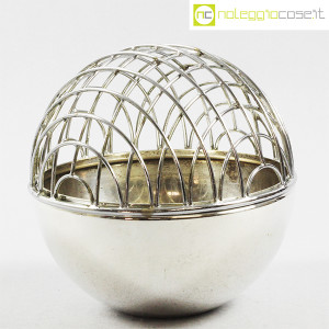 Bacci, vaso sfera Magellano, Vico Magistretti (1)