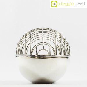 Bacci, vaso sfera Magellano, Vico Magistretti (2)