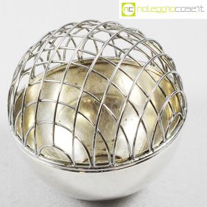 Bacci, vaso sfera Magellano, Vico Magistretti (4)
