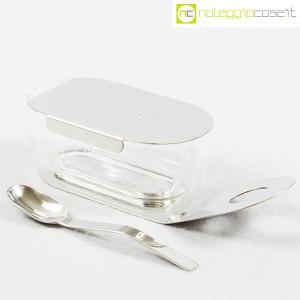 Design Memorabilia, formaggiera con cucchiaio, Joe Colombo (1)
