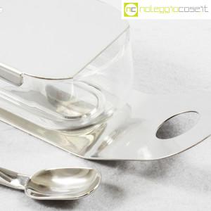 Design Memorabilia, formaggiera con cucchiaio, Joe Colombo (8)