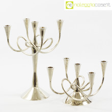 Driade candelabri Giuseppe Chigiotti