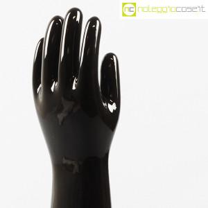 Mano in ceramica nera (5)