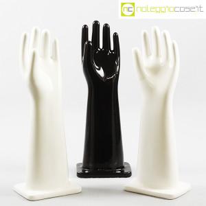 Mano in ceramica nera (9)