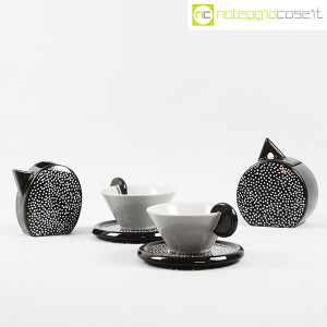 Mas Ceramiche, set da the, Massimo Materassi (3)