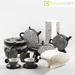 Mas Ceramiche, set da the, Massimo Materassi (9)