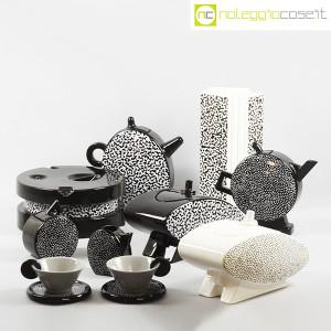 Mas Ceramiche, vaso bianco e nero in ceramica, Massimo Materassi (9)