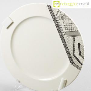 Memphis Milano, piatto Lettuce, Ettore Sottsass (4)
