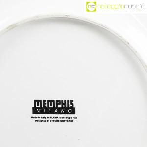 Memphis Milano, piatto Lettuce, Ettore Sottsass (8)