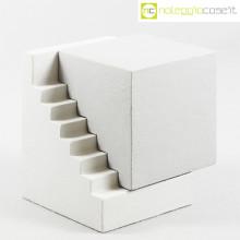 Plastico Scale doppio in gesso
