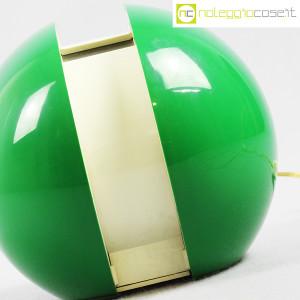 R2S Monza, lampada Gea verde, Gianni Colombo (7)