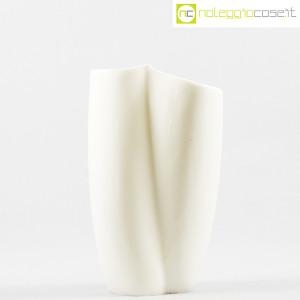 Richard Ginori, vaso bianco mosso (2)