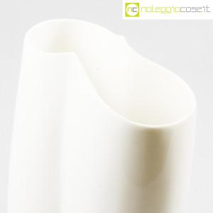 Richard Ginori, vaso bianco mosso (6)