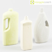 Seletti vasi flacone in cemento