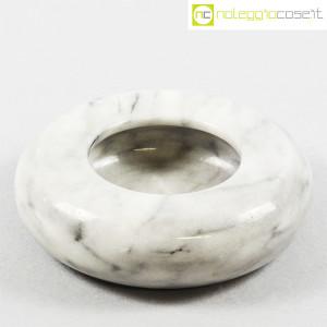Up&Up, posacenere in marmo grigio (1)