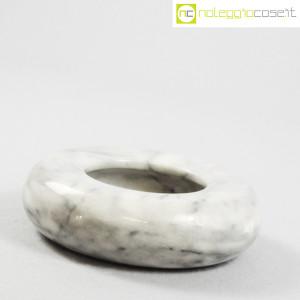 Up&Up, posacenere in marmo grigio (3)