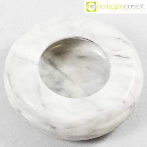 Up&Up, posacenere in marmo grigio (4)