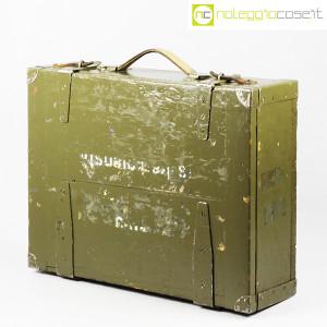 Cassa militare portaoggetti vintage (1)