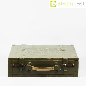 Cassa militare portaoggetti vintage (2)