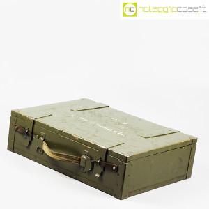 Cassa militare portaoggetti vintage (3)