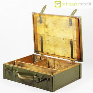 Cassa militare portaoggetti vintage (4)