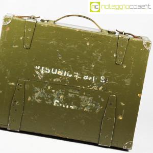 Cassa militare portaoggetti vintage (5)