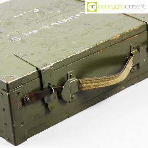 Cassa militare portaoggetti vintage (6)