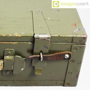 Cassa militare portaoggetti vintage (8)