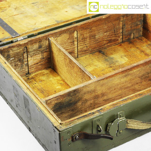 Cassa militare portaoggetti vintage (9)