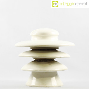 Isolatore elettrico enorme bianco (2)