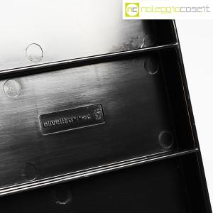 Olivetti, vaschette portadocumenti serie Synthesis nere, Ettore Sottsass (8)