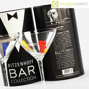 Ritzenhoff, bicchieri da cocktail serie Bar Collection, Ambrogio Pozzi (9)