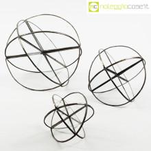 VetridiVetro sfere in vetro e piombo