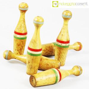 Birilli in legno con tricolore (5)
