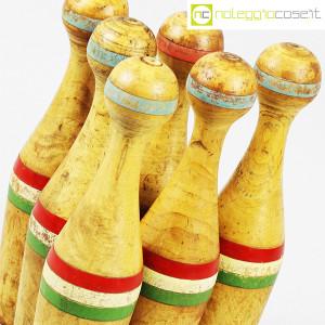 Birilli in legno con tricolore (9)