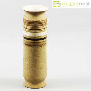 Ceramiche Gambone, vaso alto cilindrico, Bruno Gambone (1)