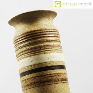 Ceramiche Gambone, vaso alto cilindrico, Bruno Gambone (5)